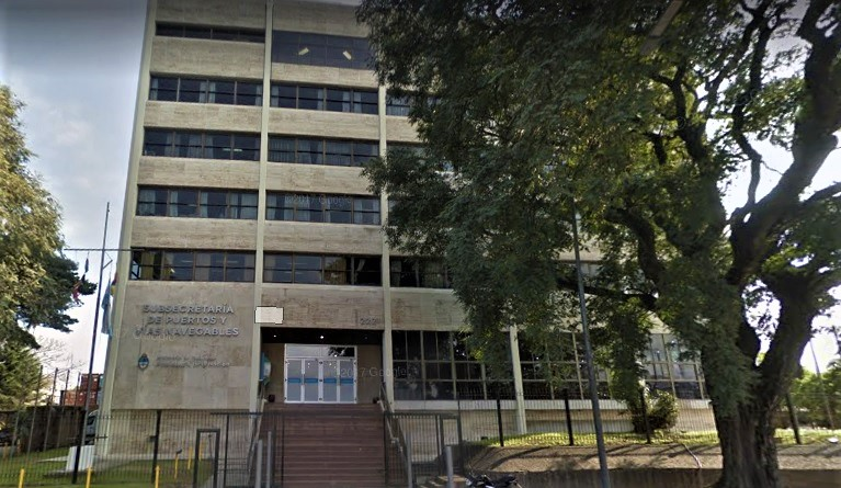 Designan como autoridad temporal en la Subsecretaría de Puertos de Nación a Eduardo González