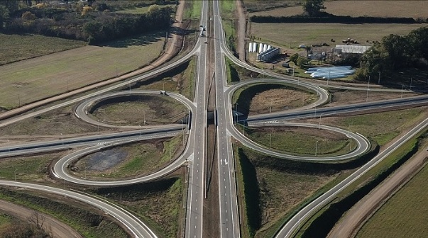 Resultado de imagen para Autopista Ruta 7