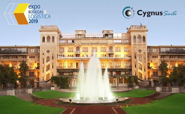 Cygnus Chile estará presente en Expo Bodegas 2019 - Webpicking